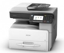 Ricoh multifuncion color A4 MPC305SPF