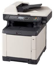 Fotocopiadora multifuncion color A4 Kyocera FS-C2126MFP