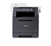 Multifuncional A4 Color Brother, DCP-9270CDN