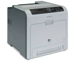 Impresora A4 Color Samsung, CLP-670ND