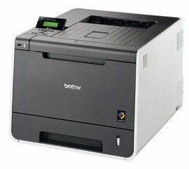 Impresora Color Brother HL4140CN