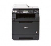 Impresora multifuncional Brother color MFC9970CDW